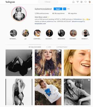 How A Modeling Agency Recruits New Models On Instagram