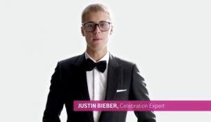 Justin Bieber back on Instagram