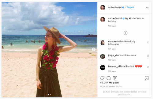 Elon Musk: Purchase Instagram Comments